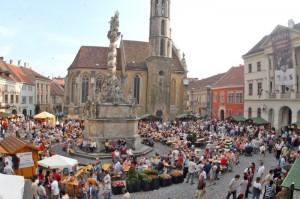 Sopron - nyomokban külföldieket is tartalmaz