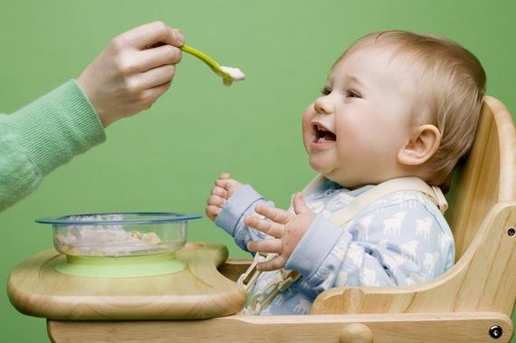 baba eszik
