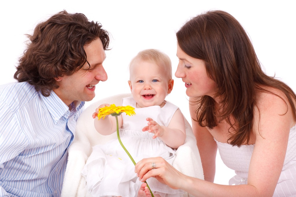 Apát és anyát most nem érdekli, hogy neked mi lesz jó holnap... de itt egy virág...