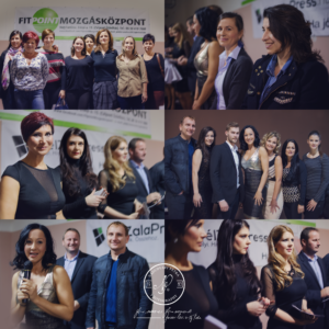 BestForm I. díjátadó - Fotó: Nádudvari Petra