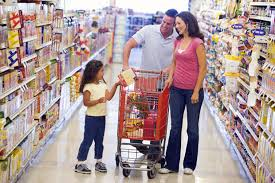 Idehaza családi program a hétvégi shopping