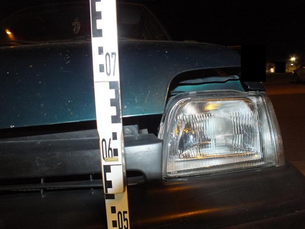 nagykanizsa tesco parkoló ütközés 3