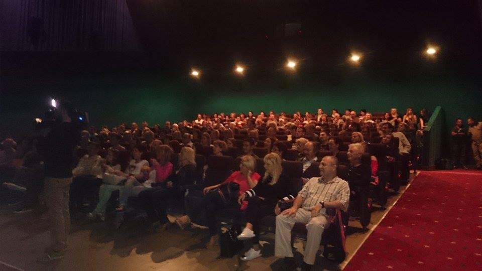 nagykanizsa cinema