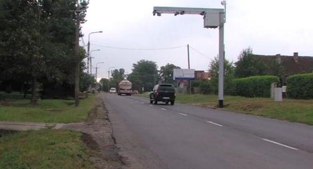 nagykanizsa fix traffipax kaposvári út