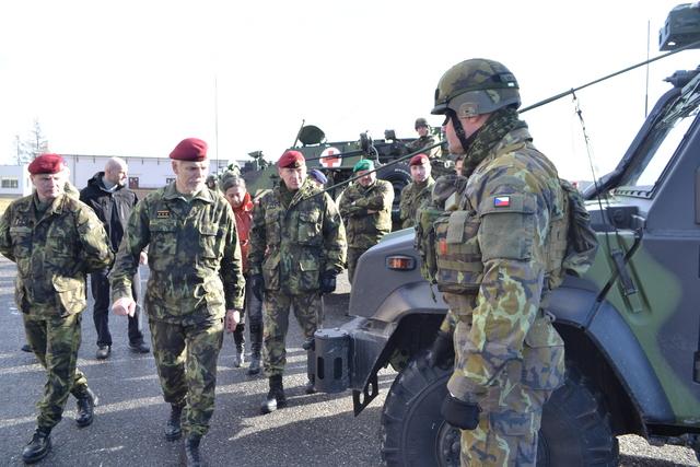 cseh katonák magyarország
