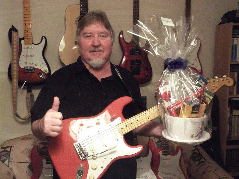 nagykanizsa bacskay zoltán gitár