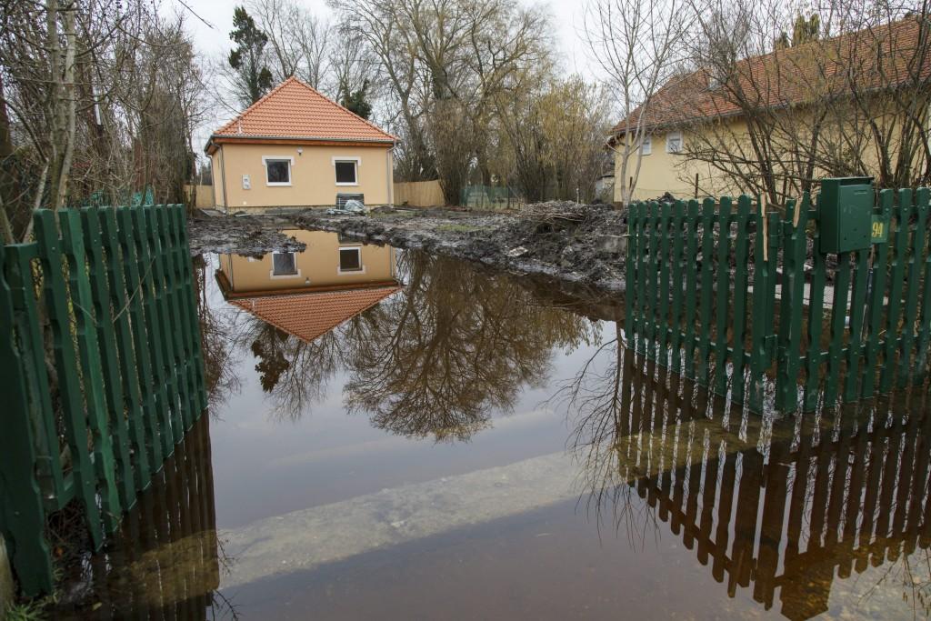 balatonmáriafürdő belvíz 1