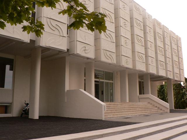 kanizsai kultúrális központ