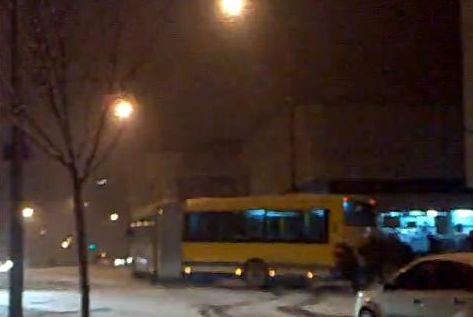 nagykanizsa csuklós busz