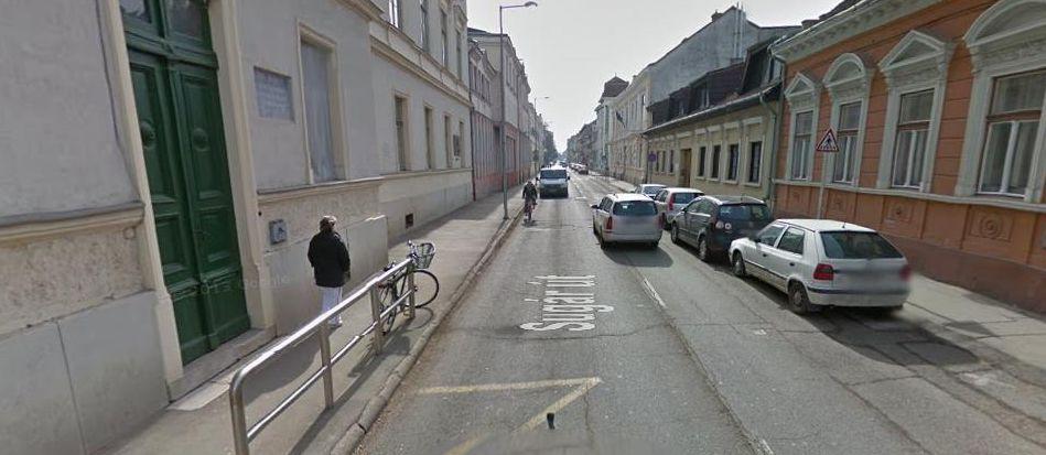 nagykanizsa sugár utca