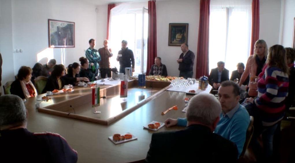 nagykanizsa magyar sajtó napja sajtóreggeli