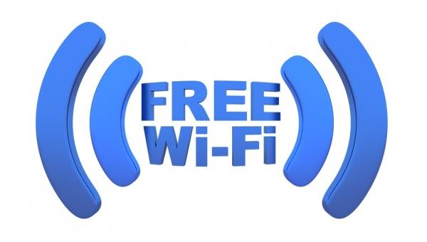 ingyen wifi