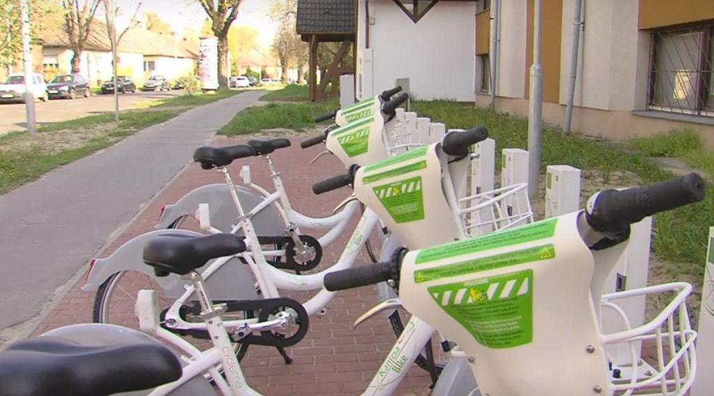 kanizsa bike