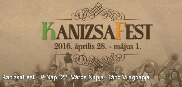nagykanizsa kanizsafest