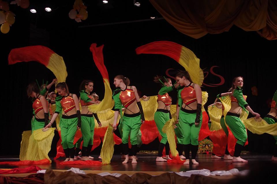 nagykanizsa szkes tánc 1
