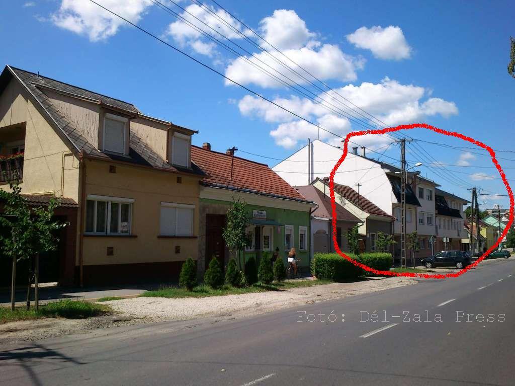 nagykanizsa petőfi utca lapi kocsma