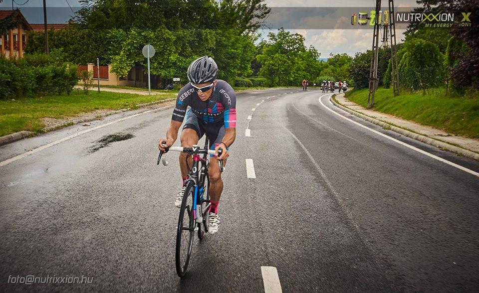 nagykanizsa simon péter kerékpár rekord