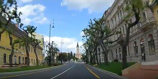 nagykanizsa videó