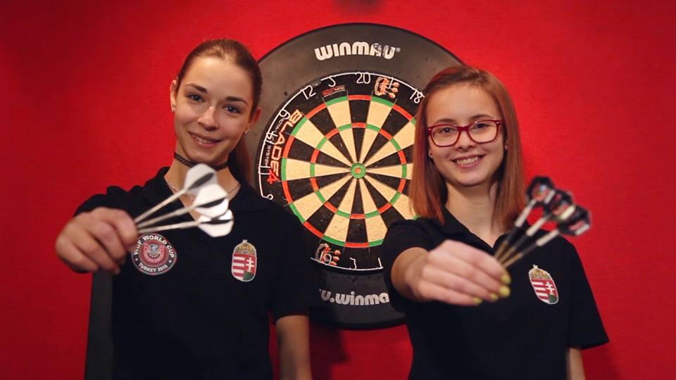 darts ifjúsági európa bajnok 2016