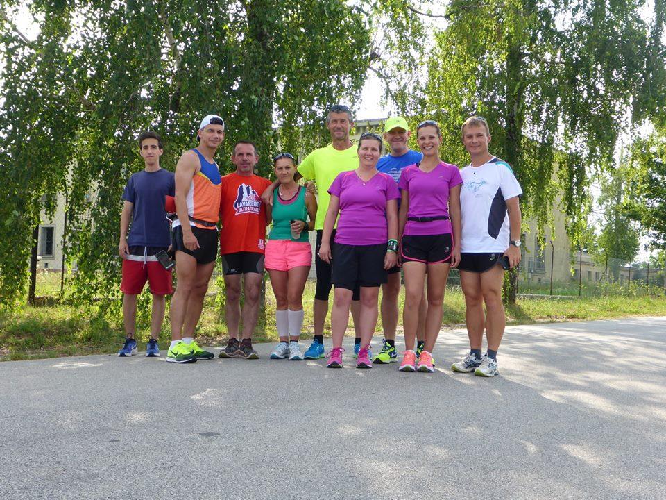 kanizsai futóklub
