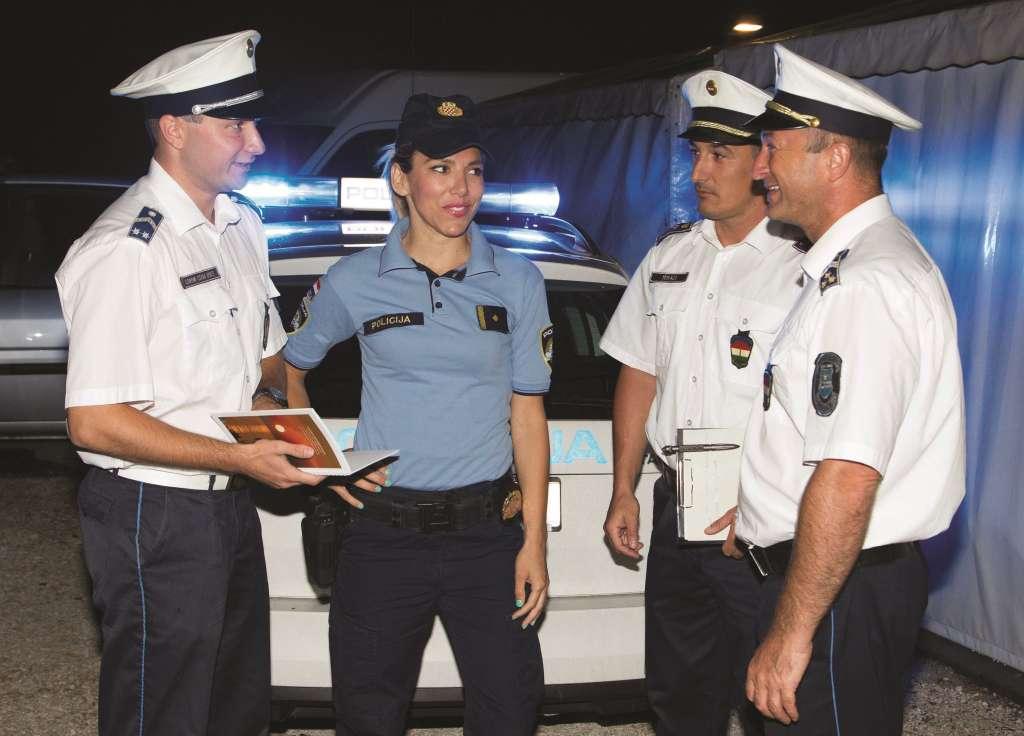 magyar rendőrök horvátországban 1