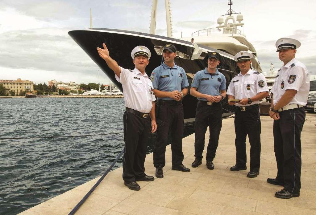 magyar rendőrök horvátországban 2