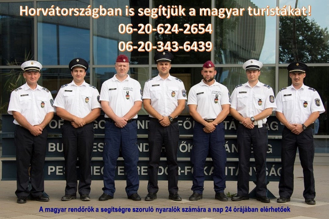 magyar-rendorok-horvatorszag-zadar