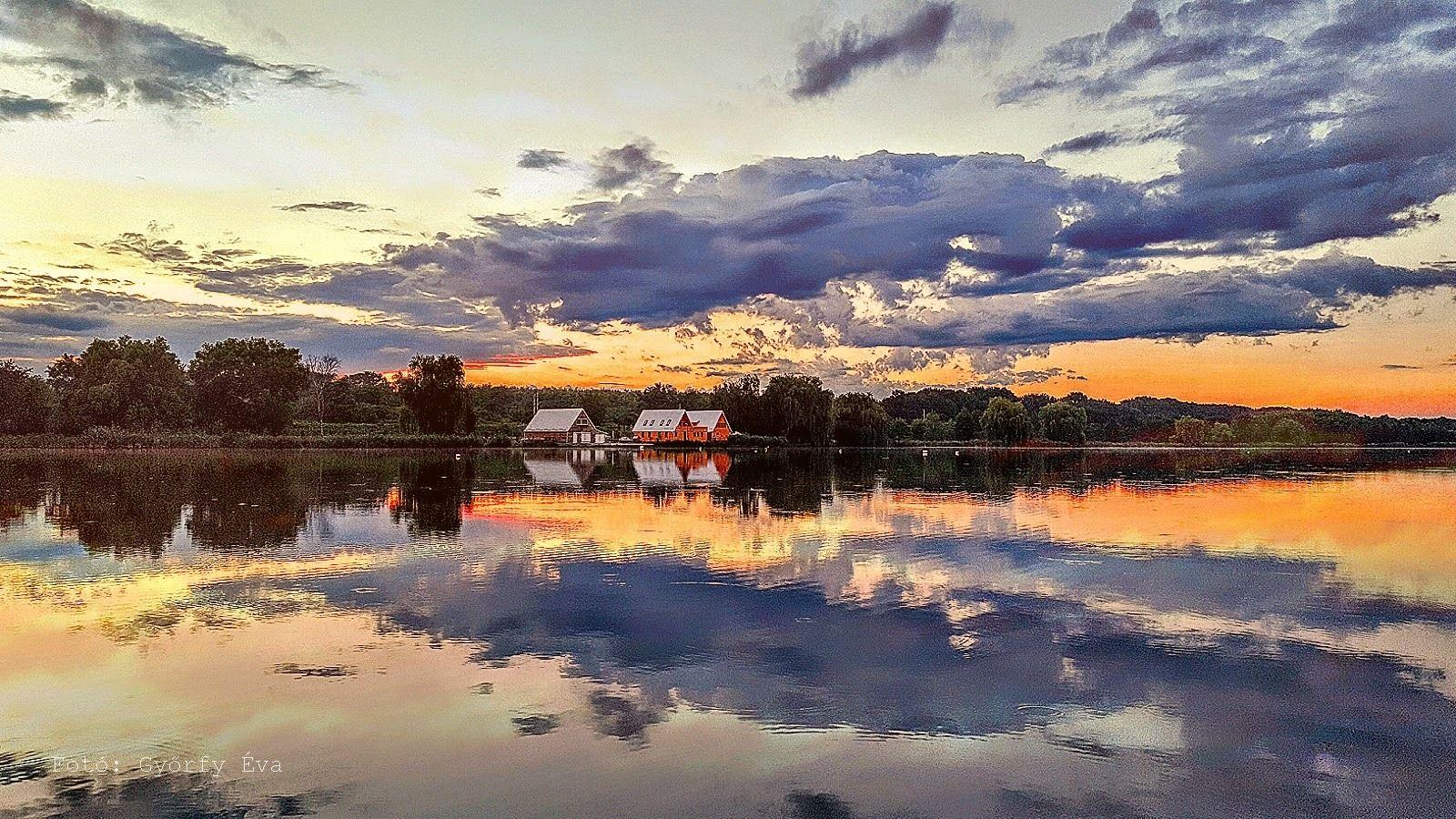 nagykanizsa csónakázó tó 0
