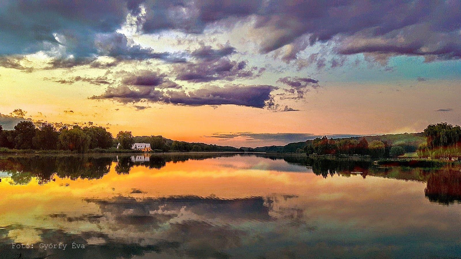 nagykanizsa csónakázó tó 2