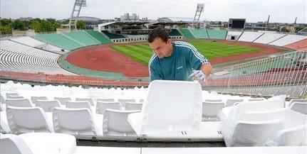 puskás ferenc stadion bontás