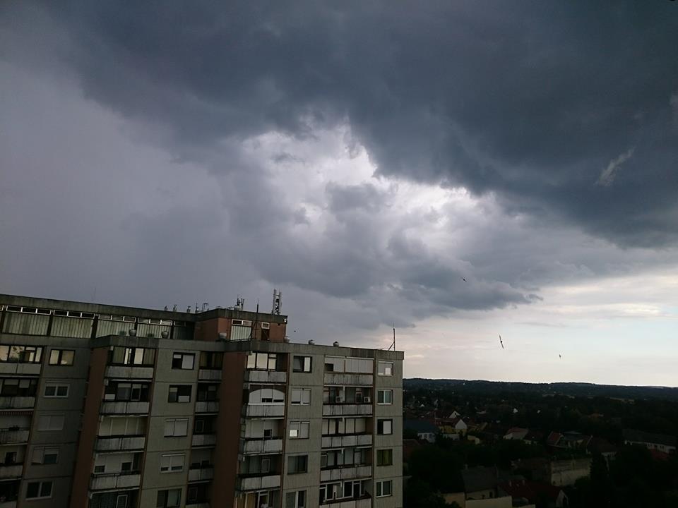 vihar nagykanizsa 1
