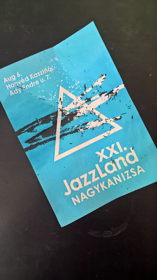 nagykanizsa jazz land
