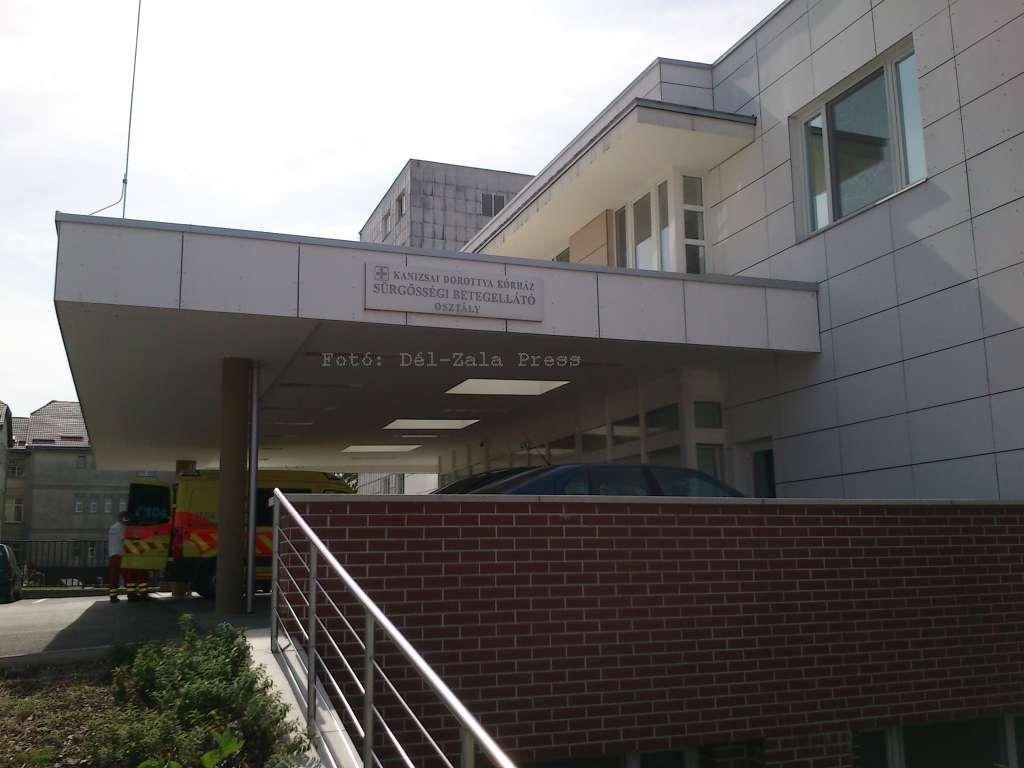 nagykanizsa kórház sbo