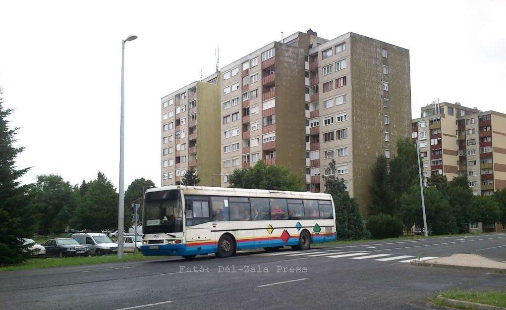 nagykanizsa keleti városrész
