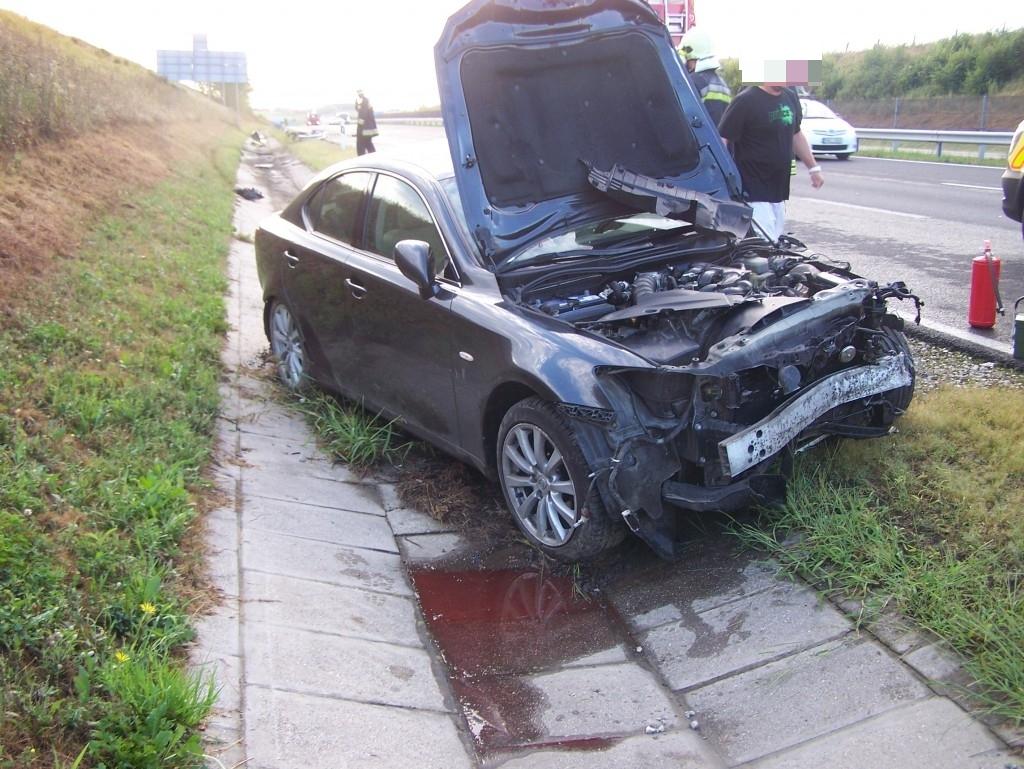 nagykanizsa m7 baleset 3