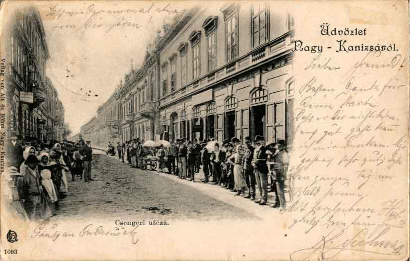nagykanizsa régi fotó 3
