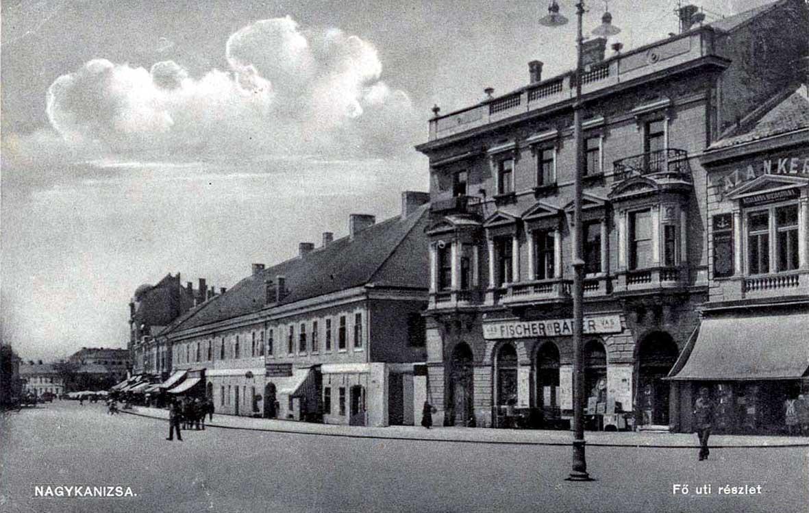 nagykanizsa régi fotó 4