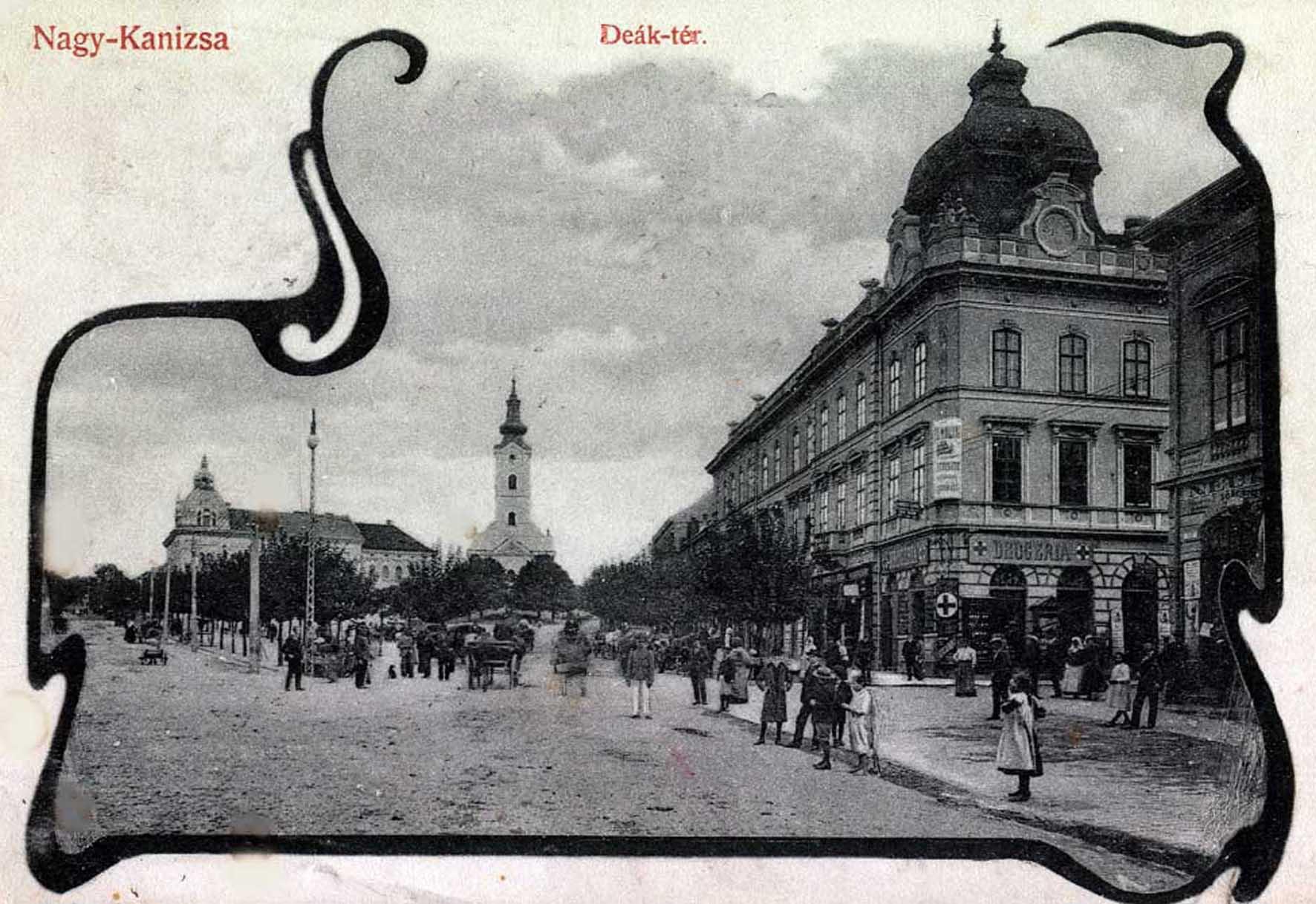 nagykanizsa régi fotó 6