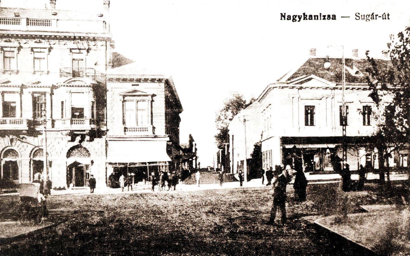 nagykanizsa régi fotó 7