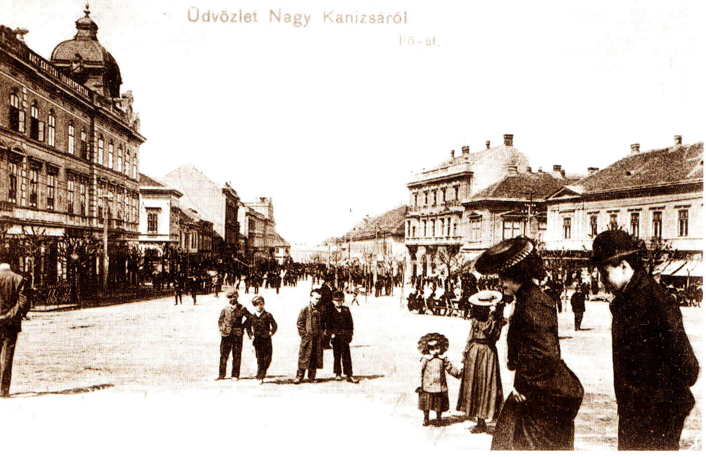 nagykanizsa régi fotó 9