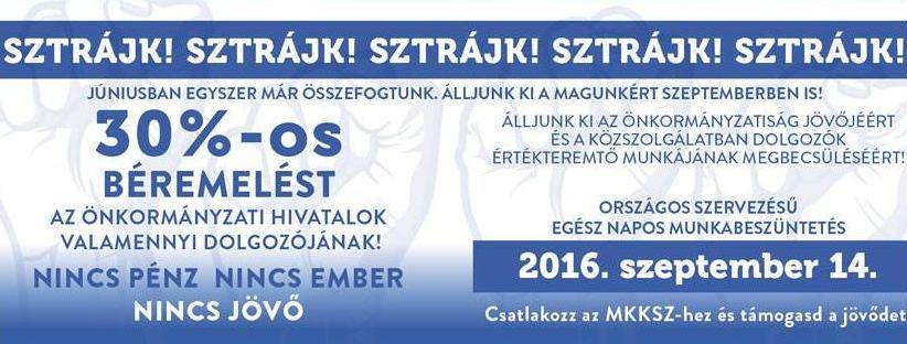 koztisztviselok-sztrajk