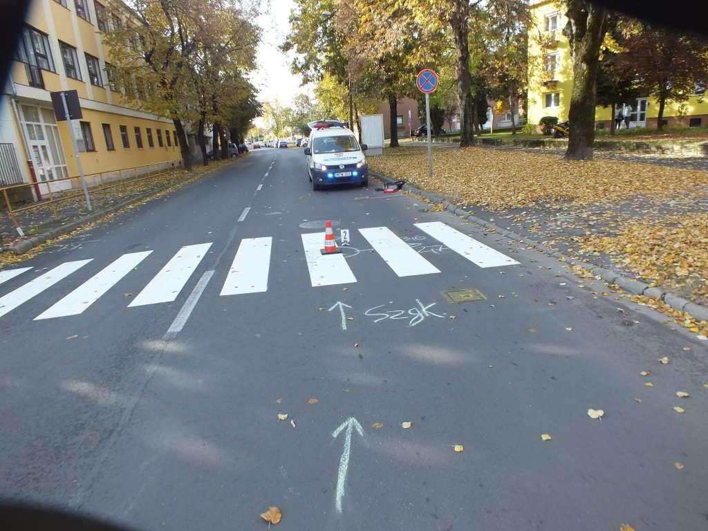 nagykanizsa-ady-utca-baleset-1