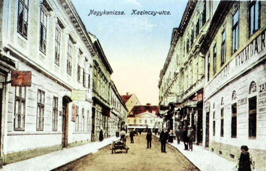 nagykanizsa-kazinczy-csengeri-sarok